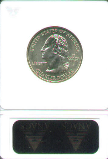 Error Coins - Cents, Nickels, Dimes, State Quarters and more